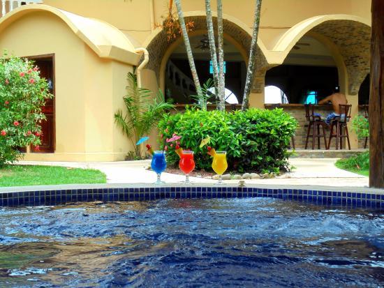 Playa Bejuco照片