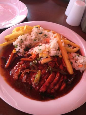 Sen restaurant marmaris restaurant avis num ro de t l phone photos tripadvisor for Cuisine you avis