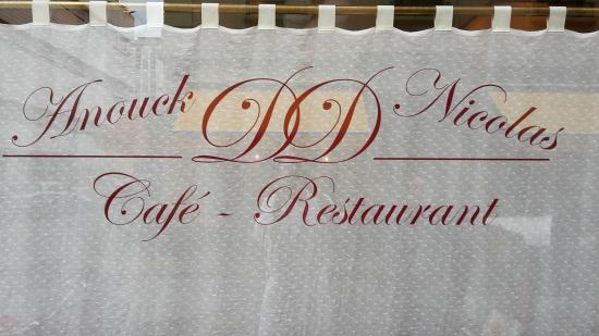 Chez DD