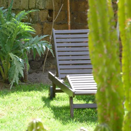Bed & Breakfast Il Giardino Segreto Photo