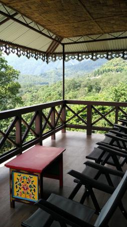 Balcony - The Barfung Retreat Photo