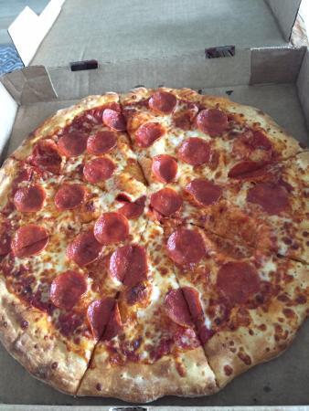 Lighthouse Pizza