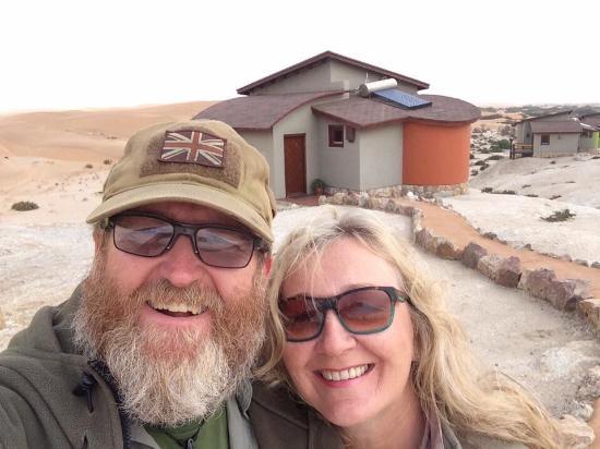 Desert Breeze Lodge: photo0.jpg