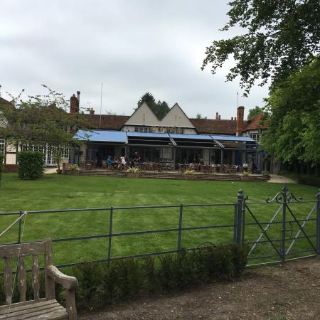 The Great House At Sonning: photo4.jpg