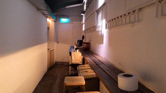 kamar dorm cewek picture of mori hostel singapore