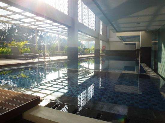 The Atrium Hotel Resort Sleman Endonezya Otel Yorumlari Ve