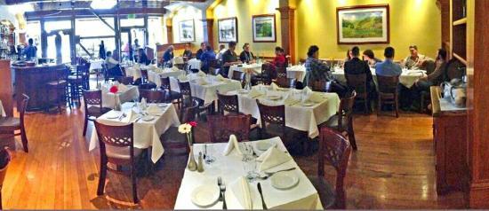 picture of cucina paradiso petaluma tripadvisor