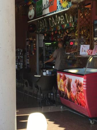 Chupa Chupa Gran Canaria