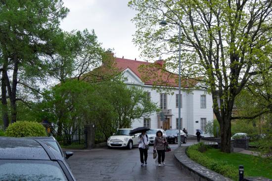 Musée de Mannerheim Photo