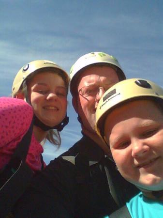 Zipline Adventure at Boyne Mountain: photo0.jpg
