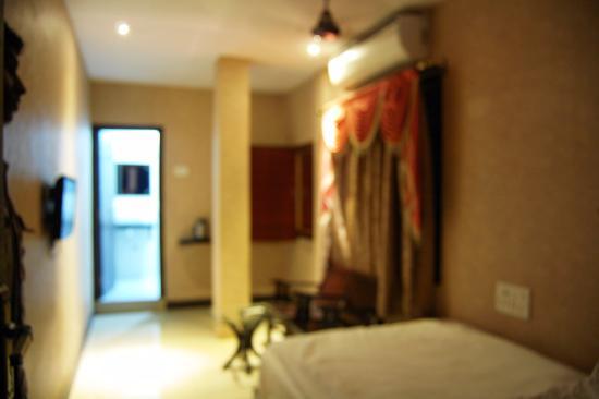 Hotel Sree Square