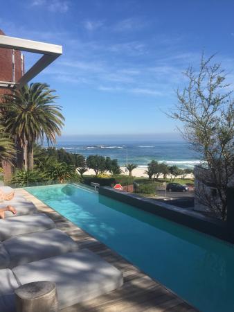 Camps Bay, Zuid-Afrika: photo0.jpg