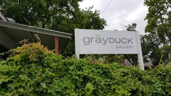 Gray Duck Gallery
