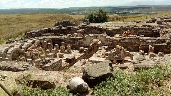 Conjunto Arqueologico de Castulo