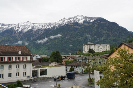 photo Séjour Interlaken tout compris