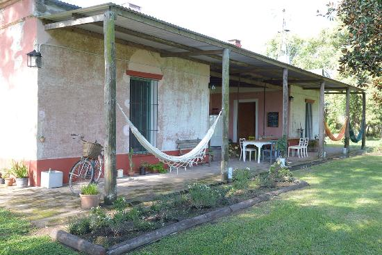 Raucho Eco Guesthouse