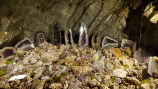 Liczyrzepa Mine (Kopalnia Liczyrzepa)