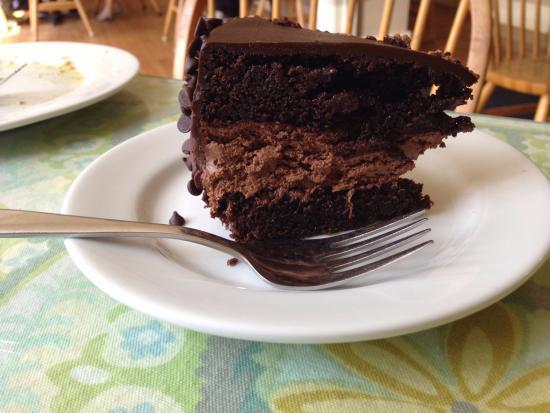 Danville, VT: Dessert