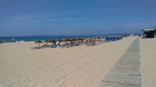 Beach - Pestana Delfim Photo