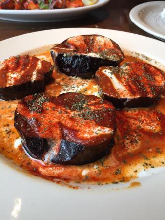 Ariana authentic afghan cuisine kirkland restaurant for Ariana afghan cuisine