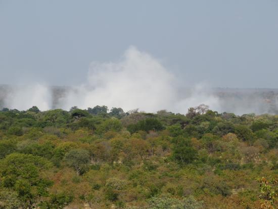 إليفانت هيلز ريزورت: Victoria Falls