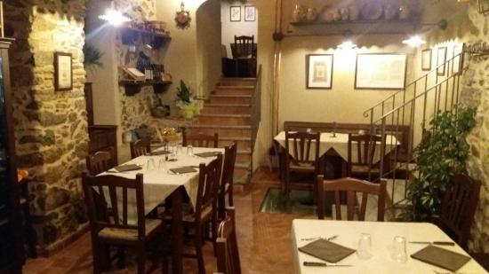 """Trattoria Osteria """"Lo Speziale"""""""