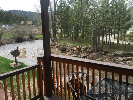 Murphy's River Lodge Picture