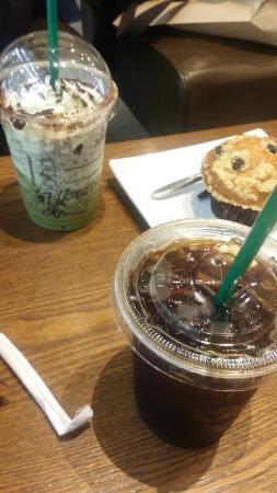 Starbucks (Yi FengCheng)
