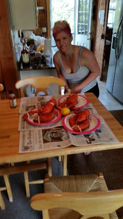 Sagamore, Μασαχουσέτη: 20160529_110411_large.jpg