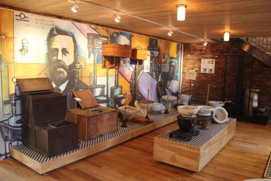 The Plumbing Museum