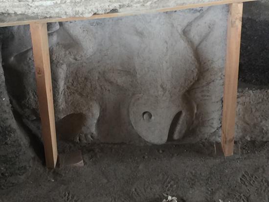 Huacho, Perú: Hermoso lugar de 3600 años de antigüedad!