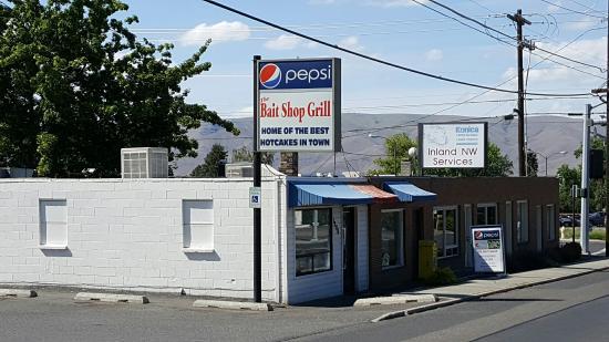 Bait Shop Grill