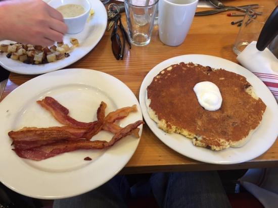 Dunwoody, Τζόρτζια: Breakfast