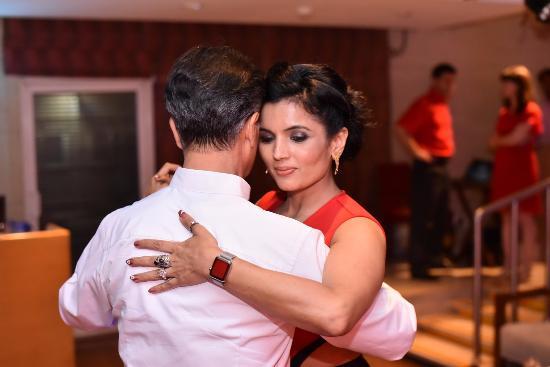 New Delhi Tango School