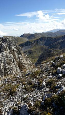 Riserva Naturale Monte Velino