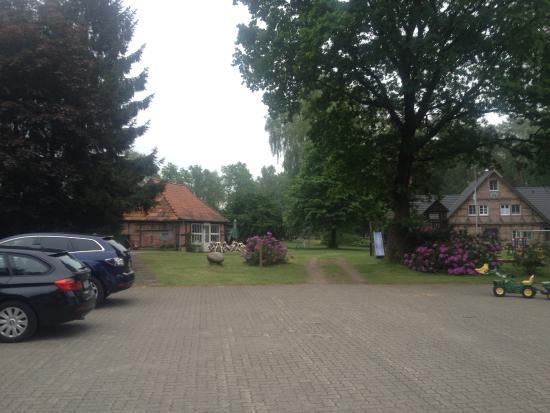 Gasthof Menke