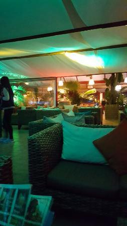 Maui Bar Lloret