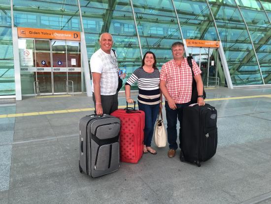 Kusadasi Transfers - Nette Travel