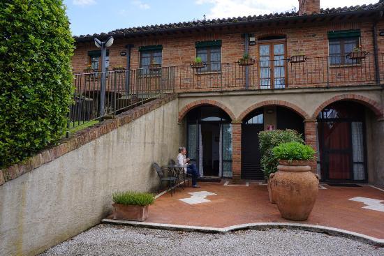 La Casa delle Querce: photo2.jpg