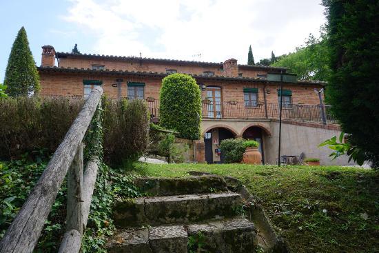 La Casa delle Querce: photo3.jpg