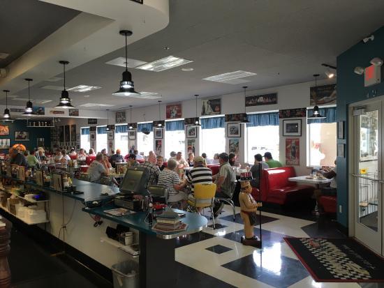 Debby's Diner : photo0.jpg
