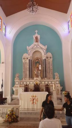 Los Santos Province, Panama: Gira turística escolar