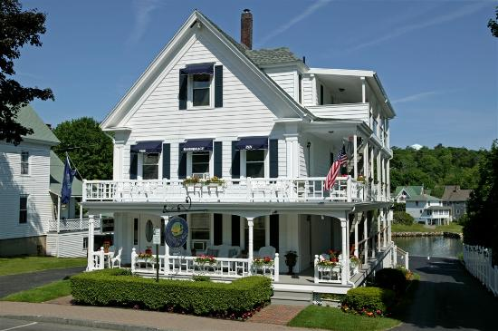 Harborage Inn on the Oceanfront