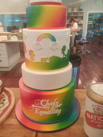 Charm City Cakes (Baltimore) - All You Need to Know Before ...