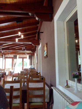 Plomin, Kroasia: Restoran Antonio