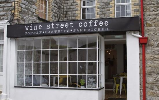 Wine Street Coffee