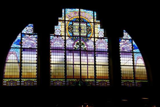Synagogue Groningen