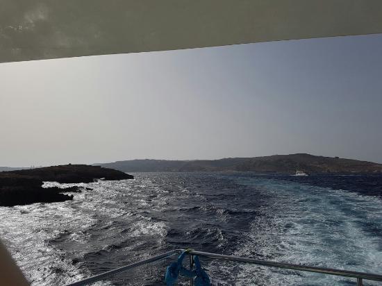 Bugibba, Malta: 20160529_170956_large.jpg