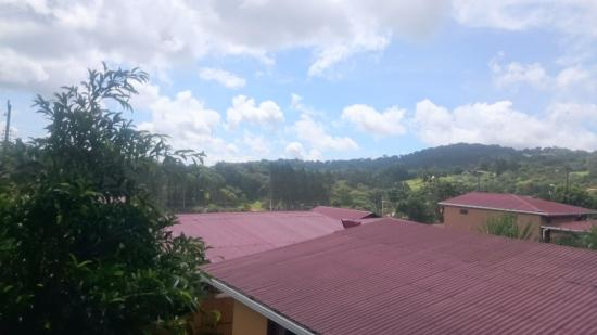 Foto de Hotel Cipreses Monteverde Costa Rica