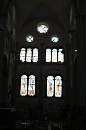 Eglise Notre-dame De La Visitation